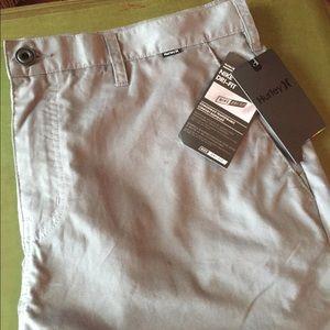Hurley/Nike Dri Fit Casual Pants 38